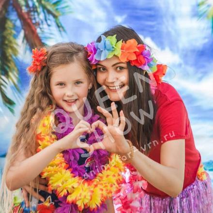 Гавайская-Вечеринка-персонаж
