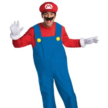 Супер Марио аниматор